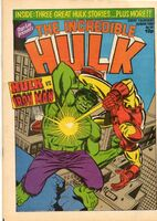 Hulk Comic (UK) Vol 1 56