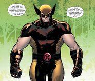 James Howlett (Earth-616) from X-Men Vol 5 5 001