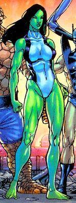 Jennifer Walters (Earth-10208)