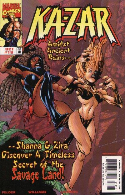 Zira (Earth-616)