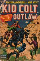 Kid Colt Outlaw Vol 1 34