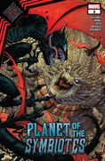 King in Black Planet of the Symbiotes Vol 1 2