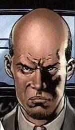 Leon (Kronas Corporation) (Earth-616)