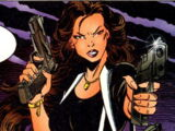 Leslie Geraci (Earth-616)