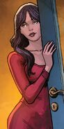 Lola Daniels (Earth-616) from Agents of S.H.I.E.L.D. Vol 1 1 001