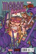 M.O.D.O.K. Assassin Vol 1 3