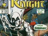 Marc Spector: Moon Knight Vol 1 13