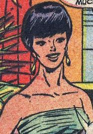 Marcia Black (Earth-616)