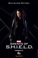 Marvel's Agents of S.H.I.E.L.D. Season 2 12 poster