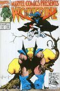 Marvel Comics Presents Vol 1 101