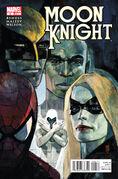 Moon Knight Vol 6 6