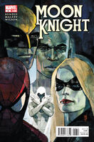 Moon Knight Vol 6 6