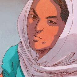 Muneeba Khan (Earth-616)