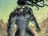 N'Jadaka (Intergalactic Empire of Wakanda) (Earth-616)