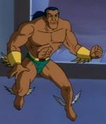 Namor McKenzie (Earth-534834)