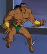 Namor McKenzie (Tierra-534834)