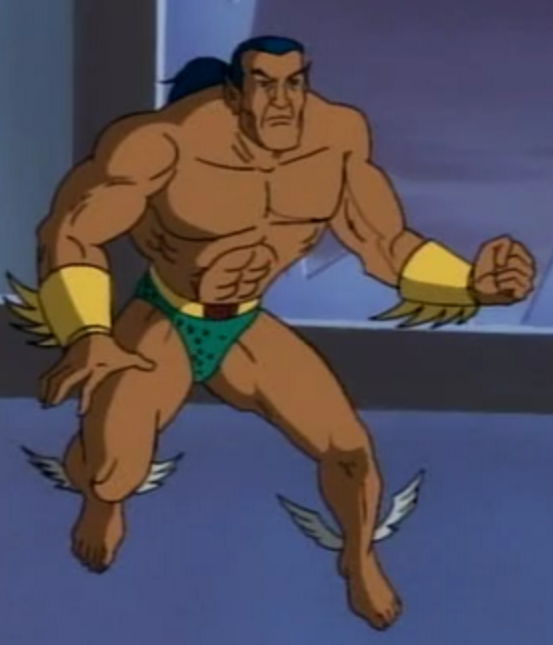 Namor McKenzie (Earth-534834)