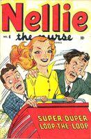 Nellie the Nurse Vol 1 4