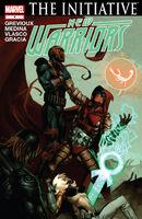 New Warriors Vol 4 4