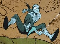 Peter Parker (Earth-11126)