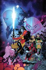X-Men (Earth-TRN756)
