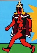 Queenpool (Earth-616)