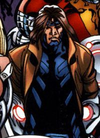 Remy LeBeau (Earth-5700)