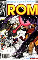 Rom Vol 1 18