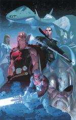 Thor Odinson (Earth-81518)