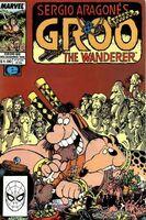Sergio Aragonés Groo the Wanderer Vol 1 60