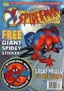 Spectacular Spider-Man (UK) Vol 1 032