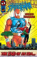 Spectacular Spider-Man Vol 1 229