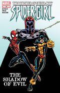 Spider-Girl Vol 1 92