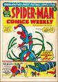 Spider-Man Comics Weekly Vol 1 19