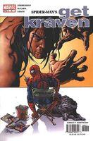 Spider-Man Get Kraven Vol 1 6