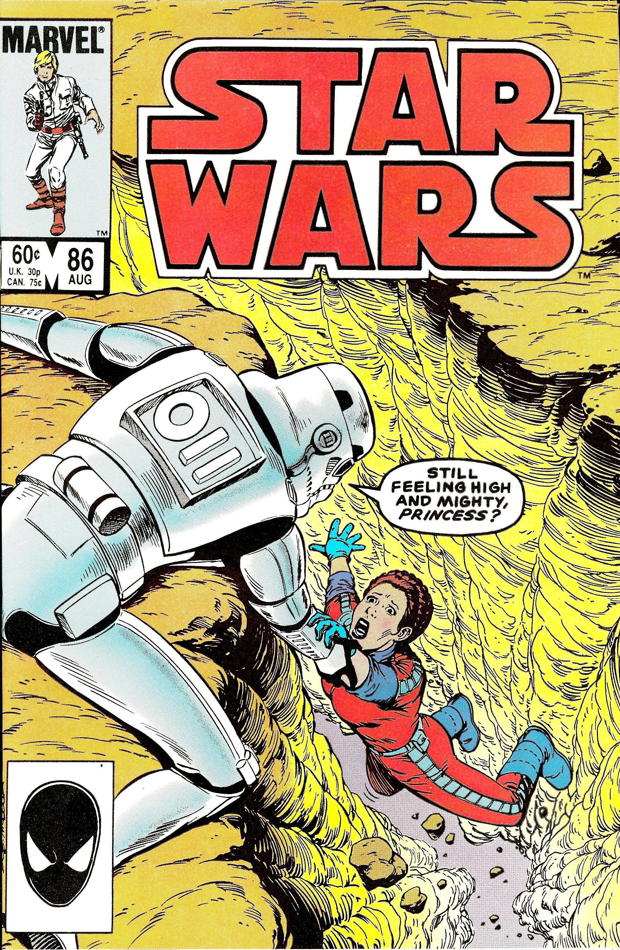 Star Wars Vol 1 86