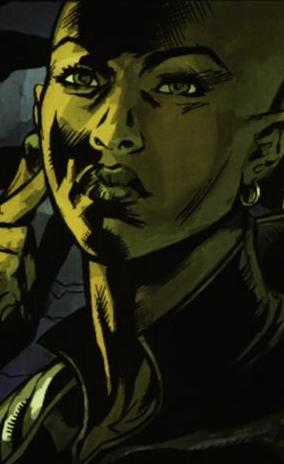 Teela (Earth-616)