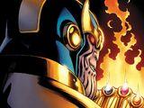 Thanos: Son of Titan Vol 1 1