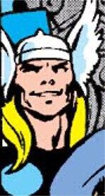 Thor Odinson (Earth-1193)