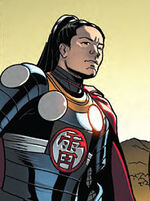 Thorus (Earth-51910)