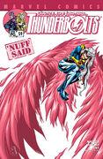 Thunderbolts Vol 1 59