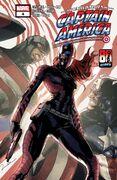 United States of Captain America Vol 1 4