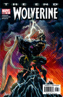 Wolverine The End Vol 1 6