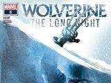 Wolverine: The Long Night Adaptation Vol 1 5