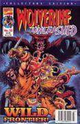 Wolverine Unleashed Vol 1 35