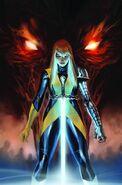 X-Men Hellbound Vol 1 1 Textless