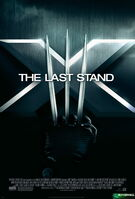 X-Men Last Stand Poster
