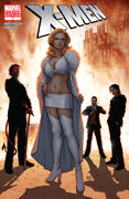 X-Men The High Hand Vol 1 1
