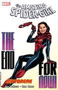 Amazing Spider-Girl TPB Vol 1 5 Maybreak
