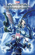 Annihilation The Complete Collection Vol 1 2